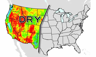 Dry Climate